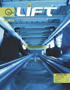 Lift Issue 1