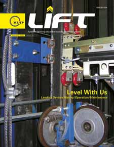 Lift Issue 2