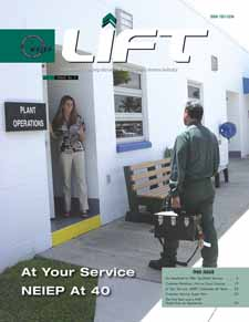 Lift Issue 4