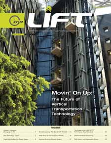 Lift Issue 7