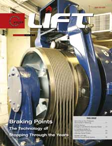 Lift Issue 5
